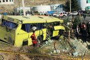 مقصران حادثه علوم و تحقیقات به هیئت نظامی و انتظامی معرفی شدند