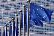 جنایت های اسرائیل صدای اتحادیه اروپا را هم درآورد