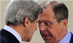 مذاکرات لاوروف و کری حضور ایران در ژنو ۲ را روشن می کند