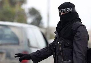 حمله داعش به شرکت نفت لیبی