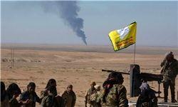 داعش دومین میدان نفتی بزرگ سوریه را به کُردها تحویل داد