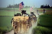 حمله انتحاری داعش به نیروهای آمریکایی