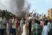 از سرگیری تظاهراتها در سودان