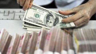 قیمت ارز آزاد در ۲۶ اسفند/دلار ۲۳ هزار و ۹۱۶ تومان است