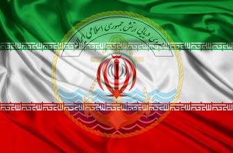 ترس ناو آمریکایی از ناوشکن ایرانی