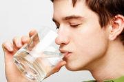معجزه ی نوشیدن آب گرم قبل از صبحانه