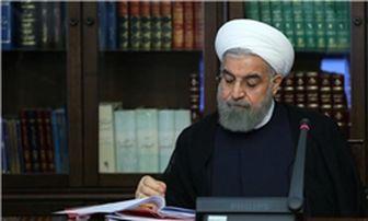 حکم سرپرست های سه وزارتخانه روحانی صادر شد