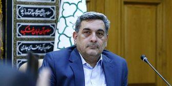 شهردار تهران: باید از حوادث رخ داده درس گرفت