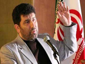 مشایی زشتی رئیس جمهور است