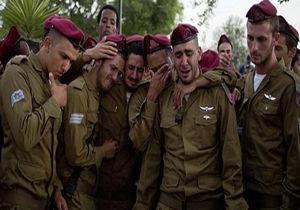 استقرار گسترده نظامیان صهیونیست در جولان از ترس ایران