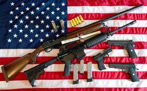 موافقت آمریکا با فروش ۵ میلیارد دلار سلاح به ۳ کشور اروپایی