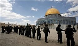 جلسه خطرناک وزرای اسرائیلی درباره تغییر در قوانین مسجدالاقصی