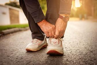 راهکارهایی برای افزایش پیاده روی