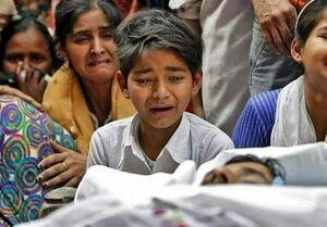 وزارت خارجه قاطعانه کشتار مسلمانان هند را محکوم کند