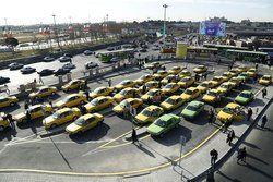 طرح تاکسی امدادگر در پیچ و خم اجرایی شدن