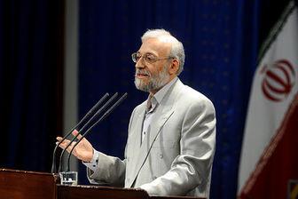 تشکیل پرونده قضایی برای محمد جواد لاریجانی