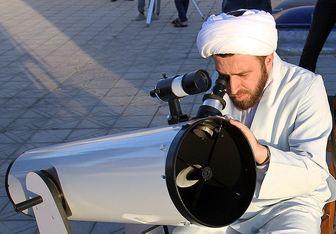 احتمال قوی رؤیت هلال ماه مبارک رمضان در چهارشنبه/رمضان امسال ۲۹روزه است