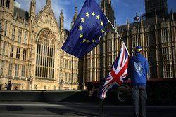لندن: تصمیمی برای تعویق زمان خروج از اتحادیهاروپا نداریم