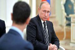 """پیشنهادهای """"وسوسهانگیز"""" به پوتین برای حمایت نکردن از اسد"""