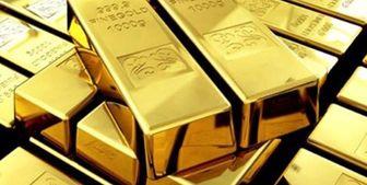 قیمت جهانی طلا در ۲۱ اردیبهشت ۹۸