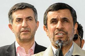 """"""" یک رأی رهبری """" در نگاه احمدینژاد"""