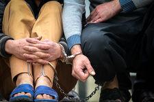 دستگیری سارقان مسلح کارگاه طلافروشی