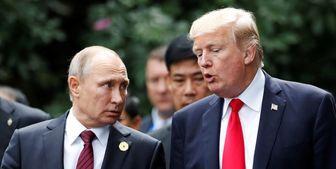 گفتوگوی ترامپ و پوتین درباره ایران