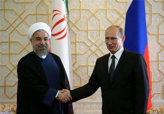 الان وقتش است کری رابطه ایران و روسیه را بهم بزند!