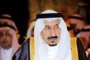 مرگ یکی دیگر از برادران پرتعداد پادشاه عربستان سعودی