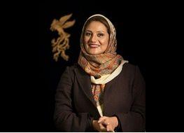 بازیگر زن ایرانی درحال کشیدن سیگار/ عکس