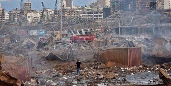 تعداد کشته شدگان انفجار بیروت به 200 تن رسید