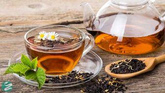 ۱۰ نوع چای برای کاهش وزن و چربی سوزی