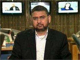 خشم حماس از اتهامات علیه مرسی ادامه دارد