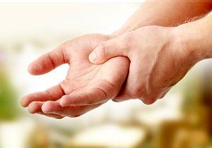 چرا دست و پایمان گزگز می کند؟