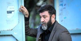 همه نقش آفرینی های «علی انصاریان»/ تصاویر