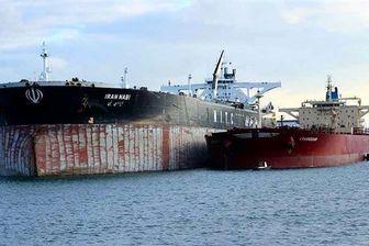جنجال بر سر ۵۷ میلیون بشکه نفت