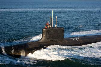 بهرهگیری روسیه از پهپاد زیردریائی هستهای تا 2027