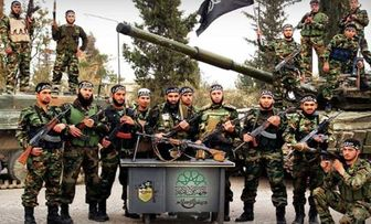 جزئیات توافق روسها با شورشیان غوطه
