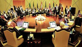 نشست ضدایرانی شورای همکاری خلیج فارس در ریاض