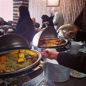 ممنوعیت دریافت حق سرویس در رستورانها