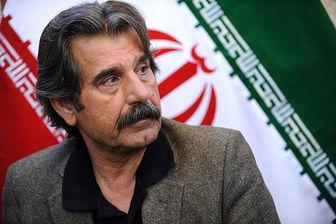 آخرین اخبار از وضعیت عزت الله مهرآوران