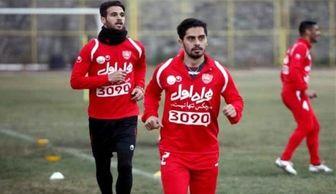 عالیشاه و نوراللهی در آستانه بازگشت به پرسپولیس