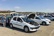 انهدام باند جعل سند خودرو در کرج