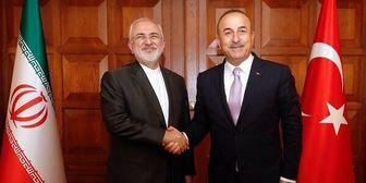 توئیت سفیر ایران در ترکیه درباره روابط تهران و آنکارا