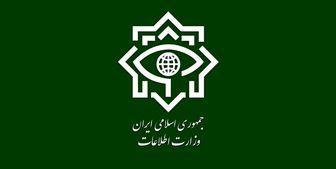 اطلاعیه وزارت اطلاعات درباره اظهارات احمدی نژاد