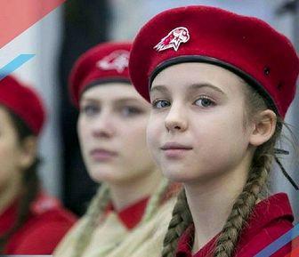 """مدارس نظامی """"پوتین"""" برای دختران"""