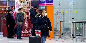 آمار کرونا در روسیه از 220000 نفر گذشت