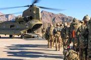 واگذاری پایگاههای آمریکا به نیروهای دولت افغانستان