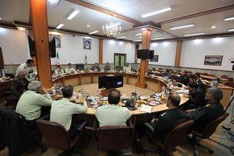 استخدام سربازان قهرمان در نیروهای مسلح