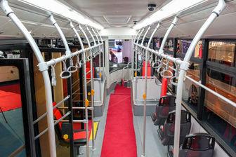 برنامه ریزی جهت تامین ۱۰۰۰ اتوبوس برای پایتخت